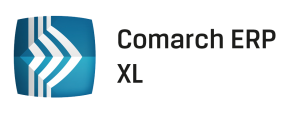Comarch system ERP XL