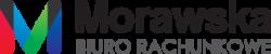 Biuro rachunkowe Morawska – Kraków Logo